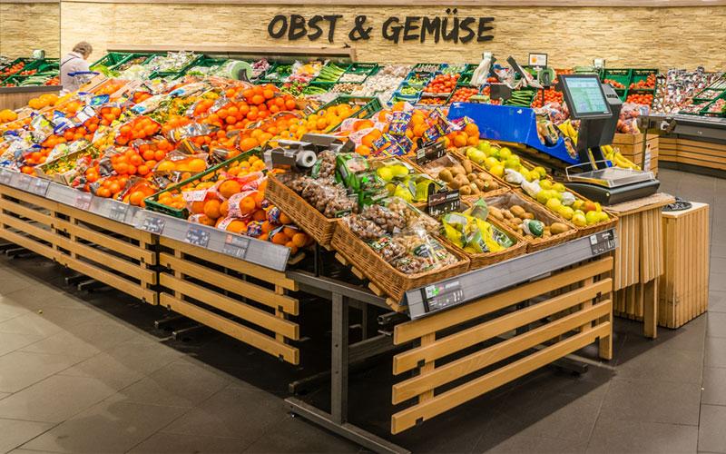 Obsttheke - Culinara - Villingen-Schwenningen