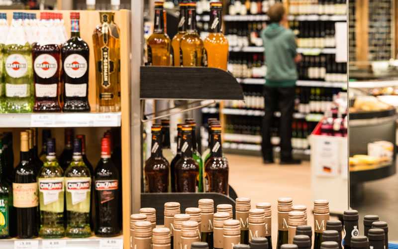 Spirituosen - Culinara - Villingen-Schwenningen