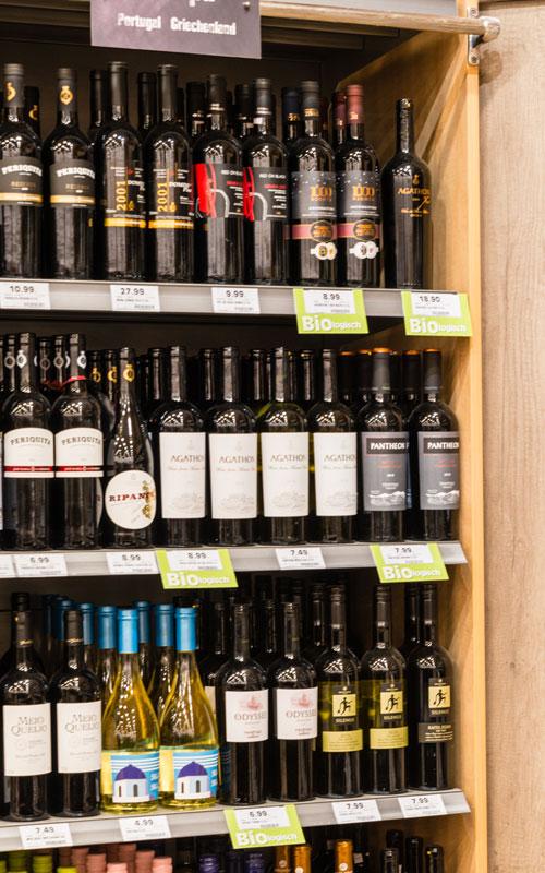 Wein - Culinara - Villingen-Schwenningen