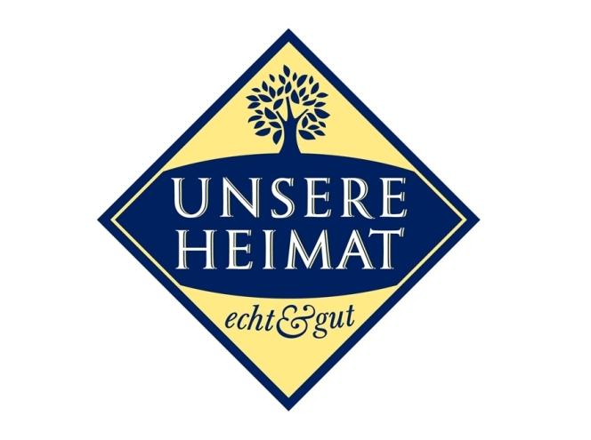 Unsere Heimat Logo - Culinara - Villingen-Schwenningen
