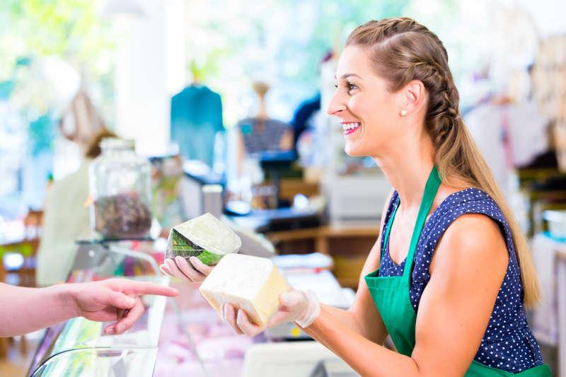 Verkäuferin - Culinara - Villingen-Schwenningen